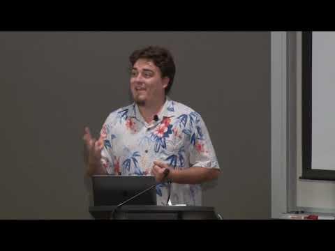 Steve Blank Hacking for Defense @ Stanford 2019