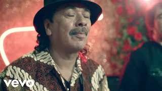 Saideira - Carlos Santana (Video)