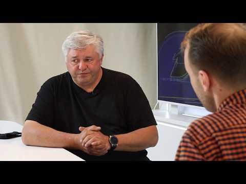 Точка роста / Бизнес в условиях пандемии / Андрей Тарасов