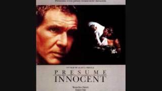 john williams presumed innocent