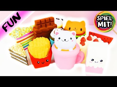ULTIMATIVE ANTI STRESS MITTEL! Kawaii Milch, Katzen-Kaffee + Panda Burger gegen Wut + Stress Deutsch