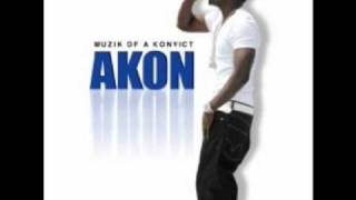 Akon Feat Ray J - Against The Grain
