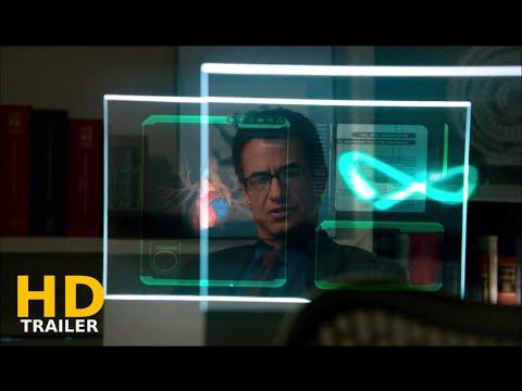 Video trailer för PURE GENIUS - Official Trailer - CBS New Shows 2016