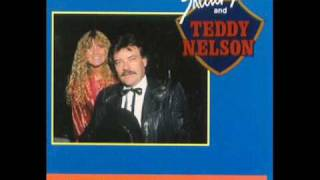 Teddy Nelson & Skeeter Davis - Diggy Liggy Lo