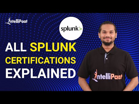 Splunk Certified Power User and Admin Training - YouTube
