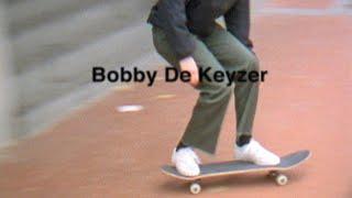 Bobby De Keyzer from Riddles in Mathematics