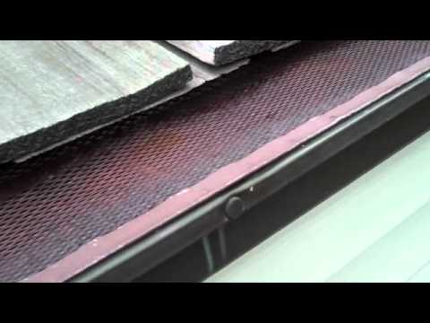 Problems With Cheap Mesh Leaf Guard