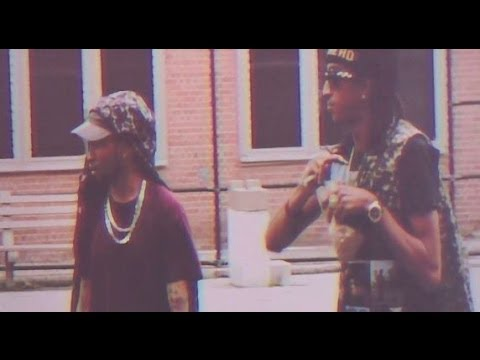 Jay Hoffa x Chaz - Real Eyes Recognize (Official Video)