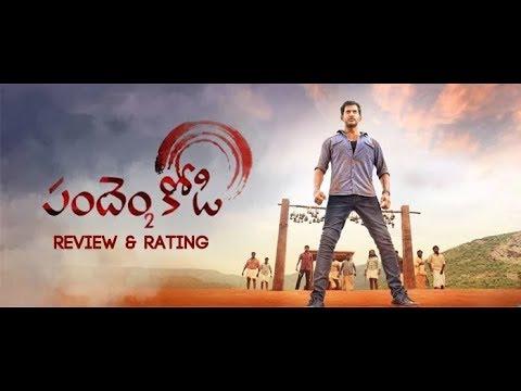 Pandem kodi 2 Review, Public Talk and Rating | #Vishal | Nede Vidudala |10TV