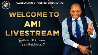 Celebration Service | Sunday 11 April 2021 | AMI LIVESTREAM