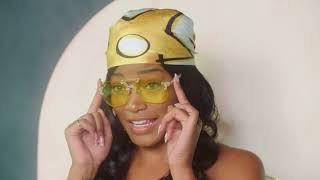 Keke Palmer's Guide To 90s Style | Fashion For ALL | ELLE