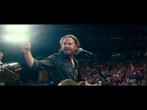 Bradley Cooper - Black Eyes - Full Performance (A Star Is Born)