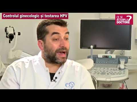 Dacă HPV este tratat la femei