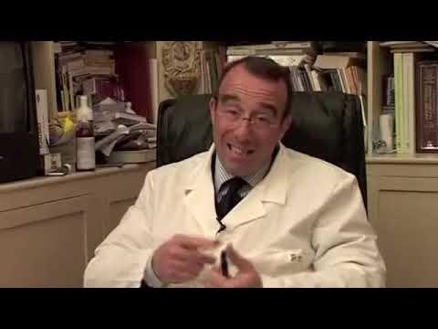 La dermatite di atopic che trattare unguenti