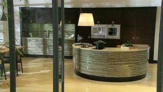 Metris Kitchens - Contemporary Kitchen Collection With 8 Signature Looks