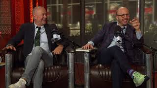 """Men In Blazers"" Roger Bennett & Michael Davies Preview Champions League Final | The Rich Eisen Show"