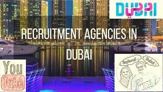 Top 10 Job Recruitment Agency In Dubai UAE