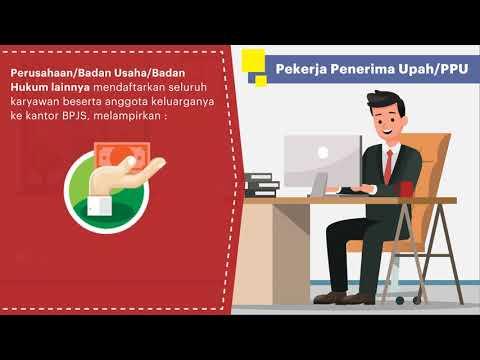 Perusahaan Wajib Daftarkan Karyawan ke BPJS Kesehatan
