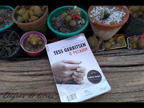 O pecador, de Tess Gerritsen
