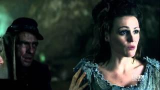 BBC America Trailer Doctor Who 604