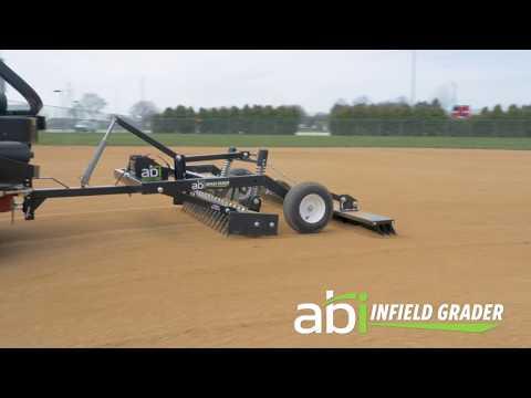 ABI Infield Grader – Intro