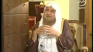 الشيخ عدنان العرعور يروي قصة حكمه بين الإمام الألباني وزوجته أم الفضل رحمهما الله