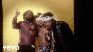 Bas   Jollof Rice Feat. EarthGang (Official Video)
