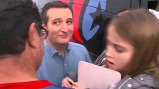 The Best (Worst?) of Ted Cruz