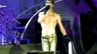 Jane's Addiction - To Match The Sun (live)