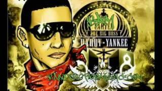 """De La Paz Y De La Guerra - Daddy Yankee  """"""""Talento De Barrio"""""""""""
