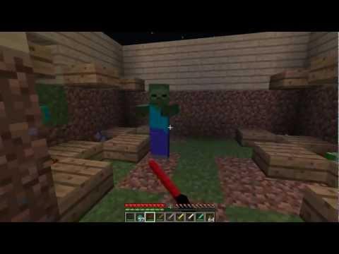 Minecraft 1. 2. 5 | how to install more creeps and weirdos | new.
