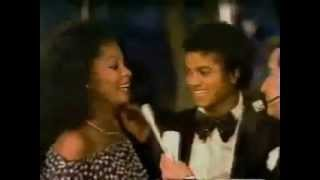 MICHAEL JACKSON  -  Make Tonight All Mine