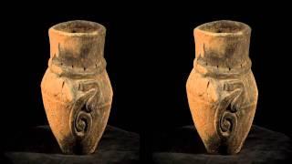 土器図像を読む(3D)