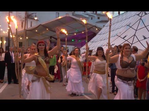 Resumen del Festival Árabe Andalusí de Salares 2019