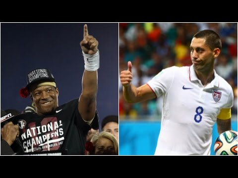 Can Soccer Surpass Football In The U.S.? | CampusInsiders