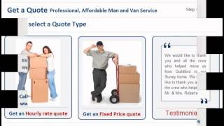 preview picture of video 'House Removals and Storage Company | Maidenhead Moving Companies'