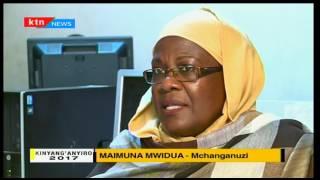 Kinyang'anyiro 2017: Jubilee yaivamia Pwani na Useneta Elgeyo-Marakwet