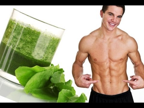 Video The Best Juice Recipe for Fat Loss and Ultimate Health - Get 6 Pack Abs Faster