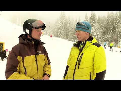 Alpské lyžování s Vítkem Přindišem