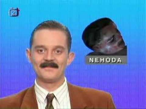 Petr Ctvrtnicek - petr čtvrtníček - smích