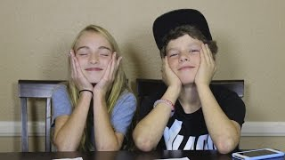 Hayden Summerall Q&A with Lauren Orlando  #AreYouDating