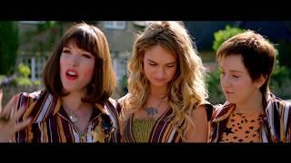 Mamma Mia! Here We Go Again   In Cinemas July 20