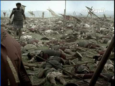 Hannibal - Battle of Cannae 216 BC