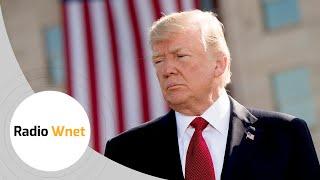 Prof. Lewicki: Sytuacja w USA jest dobra dla Trumpa, bo większość Amerykanów nie akceptuje zamieszek