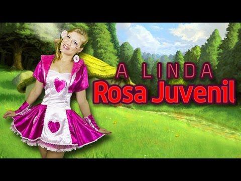Música A Linda Rosa Juvenil