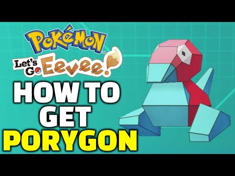 How to get Porygon & Upgrade (V9) - Pokemon Rejuvenation - смотреть