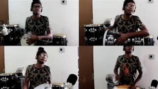 Nesse Embalo   Ferrugem  Filipi Andrade   Percussão (Cover)
