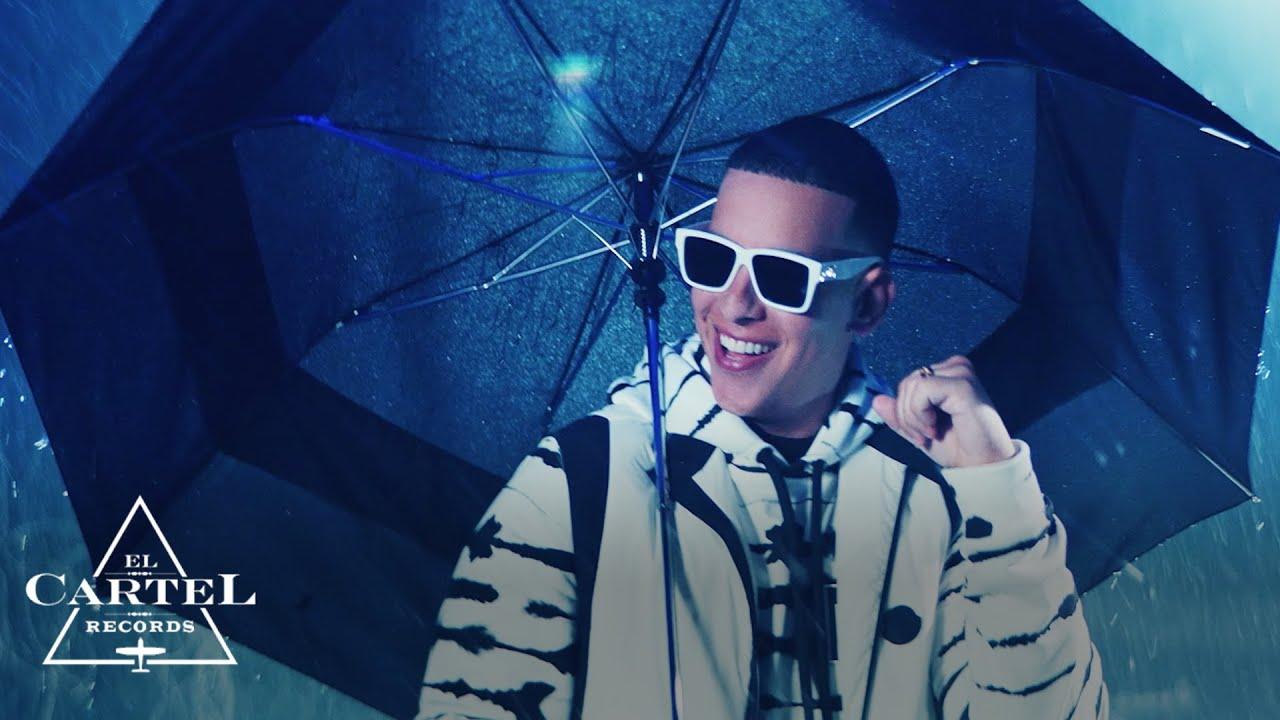 Daddy Yankee, Anuel AA & Kendo Kaponi — Don Don