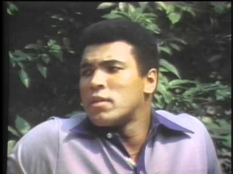 Muhammad Ali – ABC Classic Wide World of Sports (Rare footage)