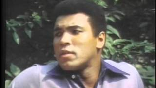 Muhammad Ali - ABC Classic Wide World of Sports (Rare footage)
